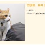 🛫櫻井先生が休暇に入ります🛫
